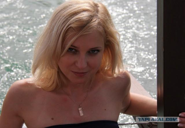 Наталья Поклонская отказалась от участия