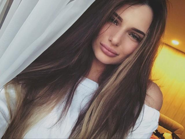 Анастасия Гавриш. И порно и задорно