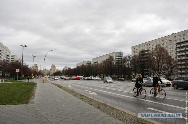 Берлинские панельки