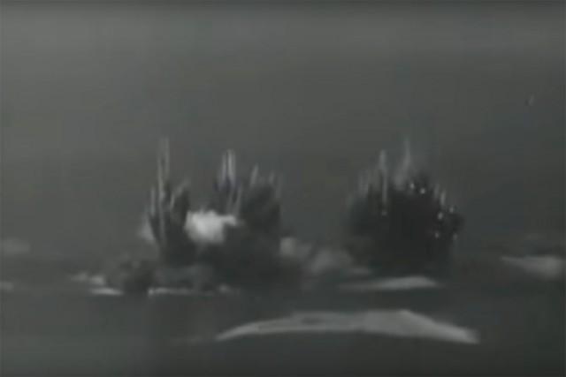 Топ самых мощных неядерных взрывов в истории