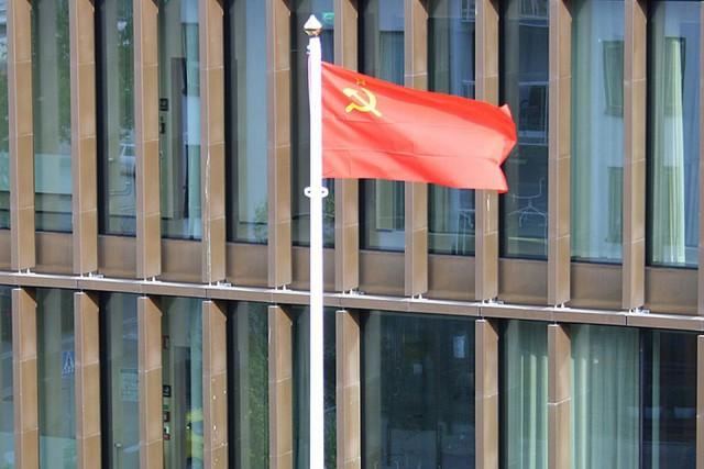В Северодвинске уволили судью, назвавшего РФ частной фирмой и оправдавшего россиянина с «советскими» правами