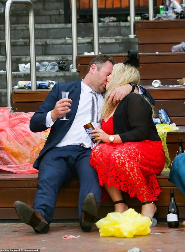 После Мельбурнского Кубка у многих будут смутные воспоминания и головная боль