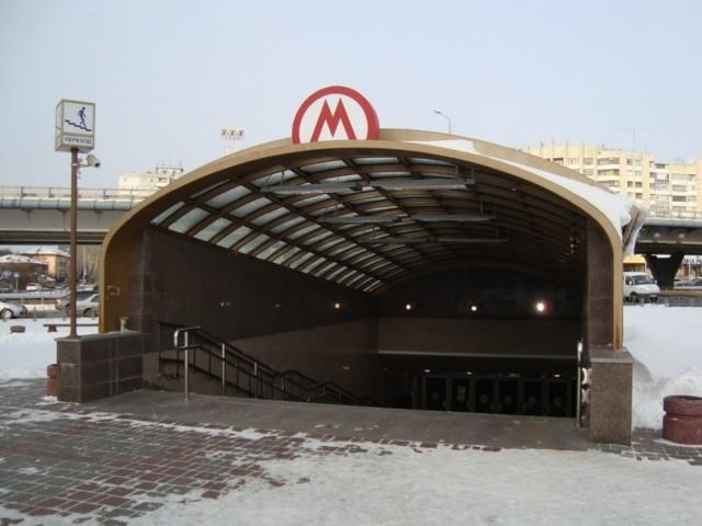 В Омске прекратили строить метро, потому что за 26 лет построили одну станцию