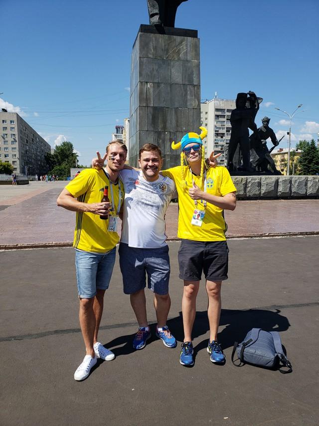 Год после Чемпионата Мира 2018. Как я все 11 городов и 14 матчей посетил.