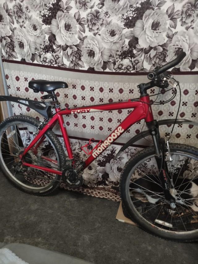 продам велосипед в Мск