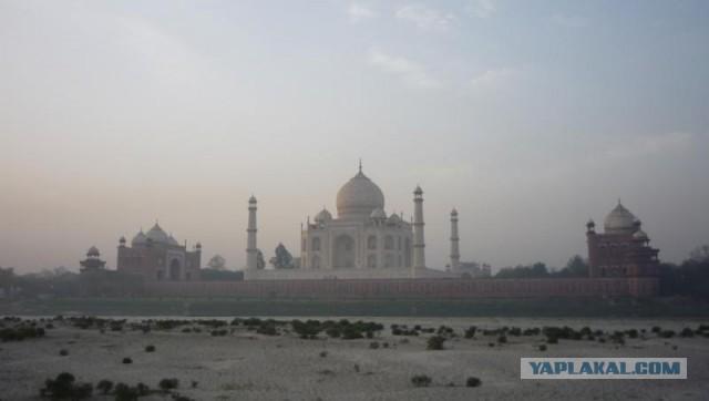 Индия, Индия, Индия ...