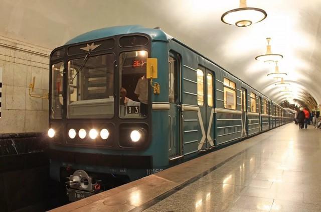 Пассажирам московского метро предложат отказаться от поездок в часы пик