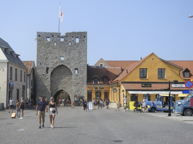 Мемуары Программиста: Яхтенное путешествие по Балтийскому морю
