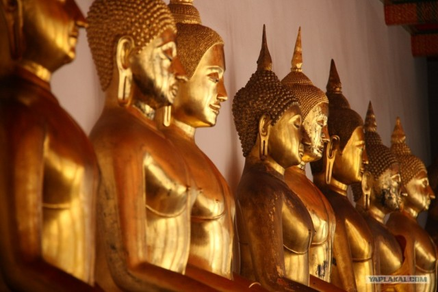Интересный Таиланд
