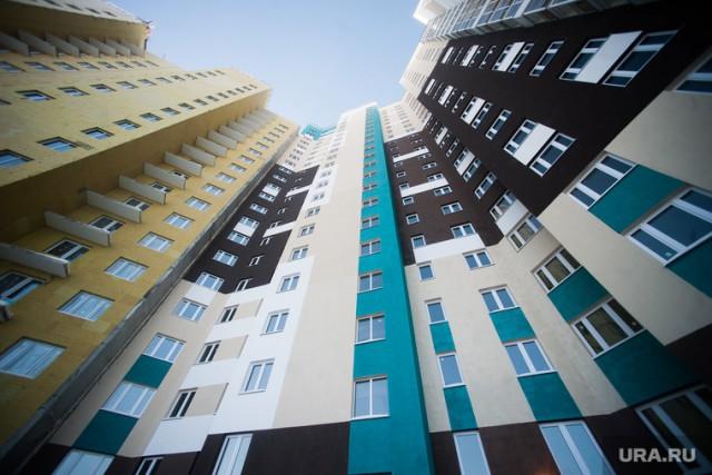В Госдуме предложили россиянам брать ипотеку с 14 лет, чтобы к 30-ти иметь свое жилье