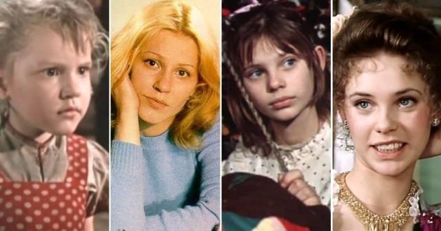 Известные актёры, начавшие сниматься с детства