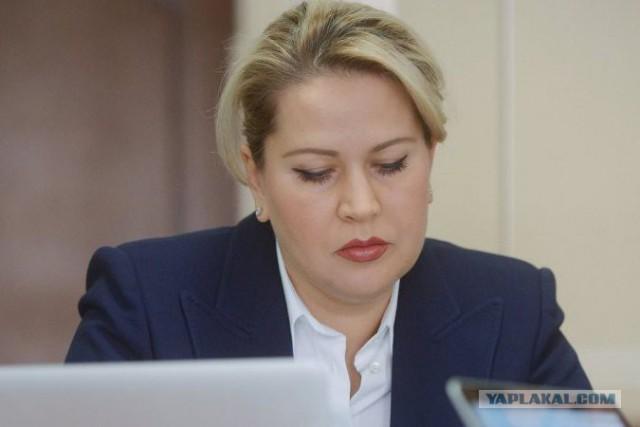 Прокуратура просит для Васильевой условный срок