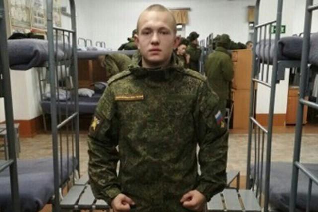 Раненный в Белогорске призывник скончался