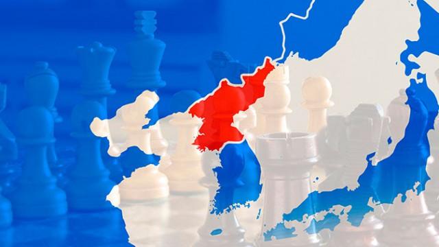 Страны начали выбирать стороны в войне с КНДР