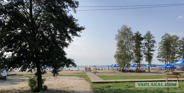 Как я опять съездил на Западную Украину (август 2018)