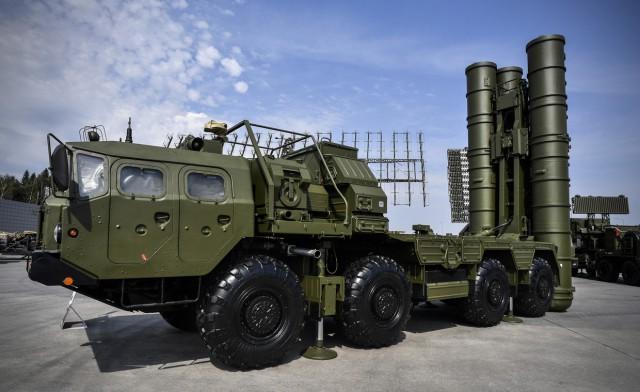 США поставили Турции ультиматум из-за покупки российских C-400