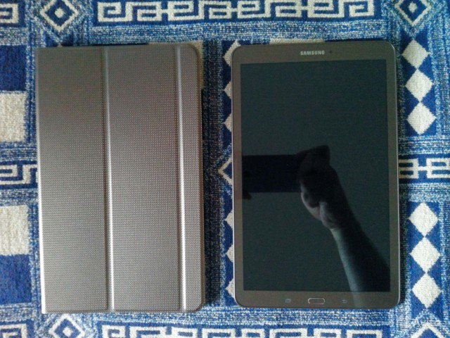 Планшет Samsung Galaxy Tab E Сочи