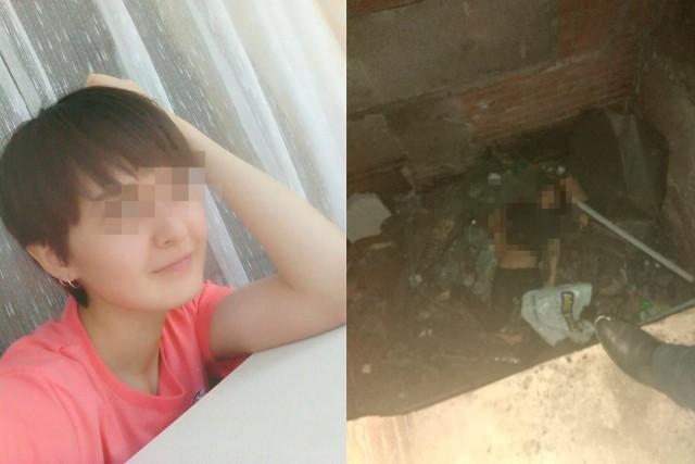 Пропавшую в Уфе 22-летнюю студентку Гузель Газетдинову нашли мертвой