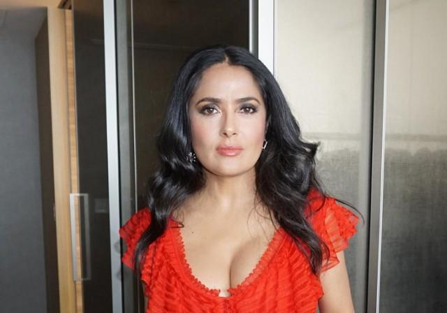 Не Сальмой единой.  Латинамериканские и испанские актрисы