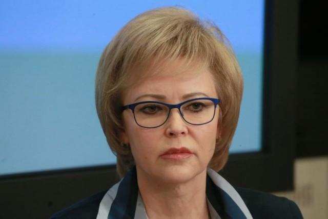 Одна из самых богатых женщин - политиков, депутат-единоросс Татьяна Соломатина запрещает лечиться импортными лекарствами