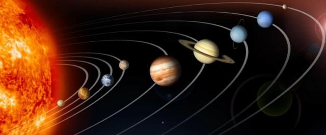 Нет пределов границам Солнечной системы