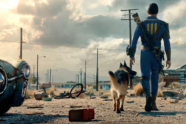 Красноярец подал в суд на разработчиков Fallout 4