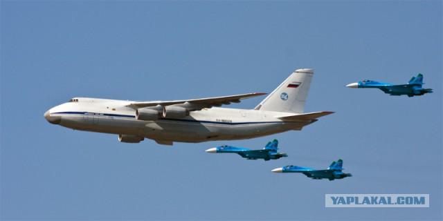 Болгария закрыла небо для российских самолетов