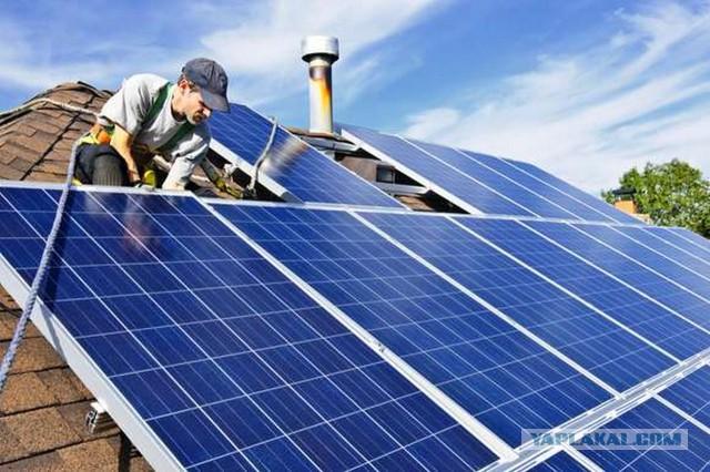 49 примеров подбора оборудования для домашней солнечной электростанции