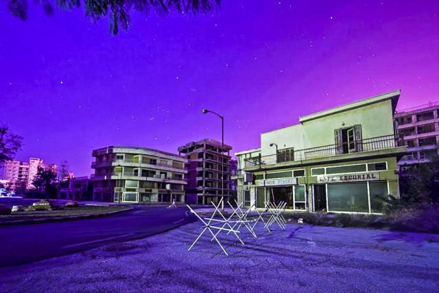 Город-призрак Вароша. Как отдохнуть на оккупированном курорте