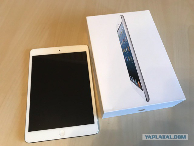 продам Ipad mini с 3G