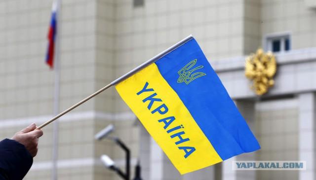 В Госдуме предложили отменить Договор о сотрудничестве с Украиной