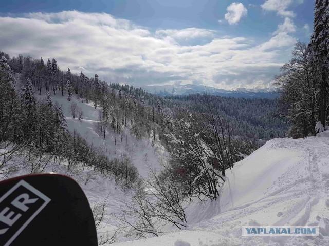 Сноуборд Nidecker xPlay series 2016