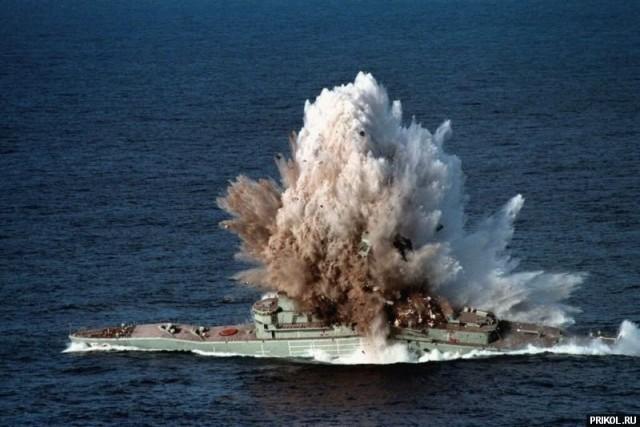 потопление подводных лодок сша