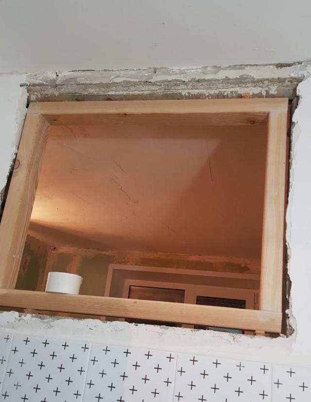 Квартира под реновацию