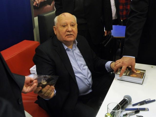 Фонд Горбачева предложил новую перестройку