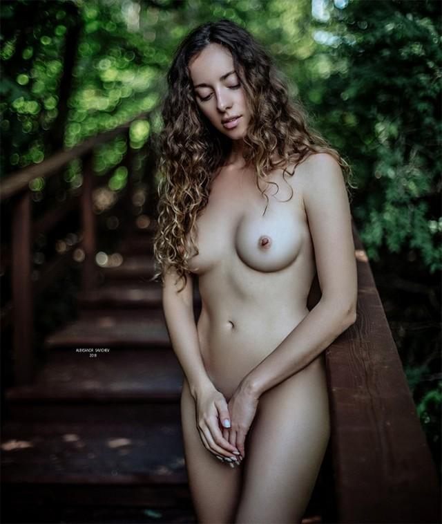 Фото в жанре «Ню» от Александра Савичева