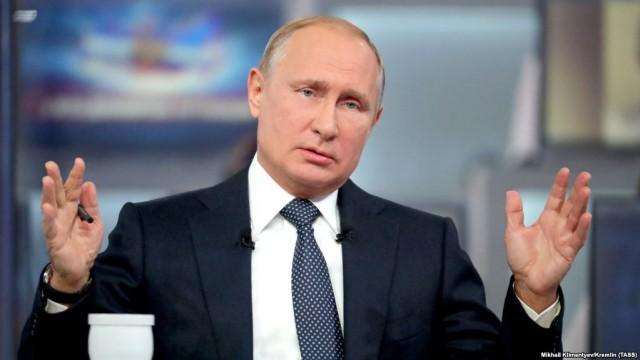 Путин продлил заморозку накопительной пенсии до конца 2021 года