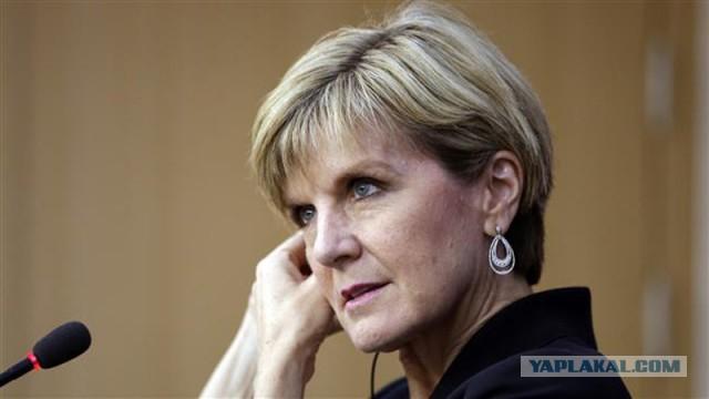 Министр иностранных дел Австралии предупредил о начале полномасштабной войны между США и Россией в Сирии.