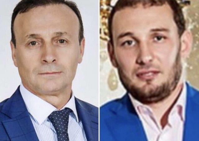 Газоследственный маховик продолжает раскручиваться: СК разыскивает двух подозреваемых - Уали Евгамукова и Умара Калмыкова