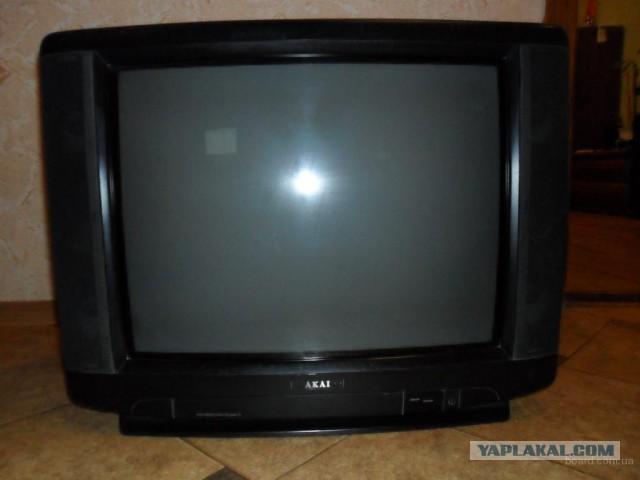 зимнюю прогулку как настроить старинный телевизор акай может
