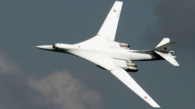 Le Figaro: Российские Ту-160 устроили «провокацию» у французских берегов