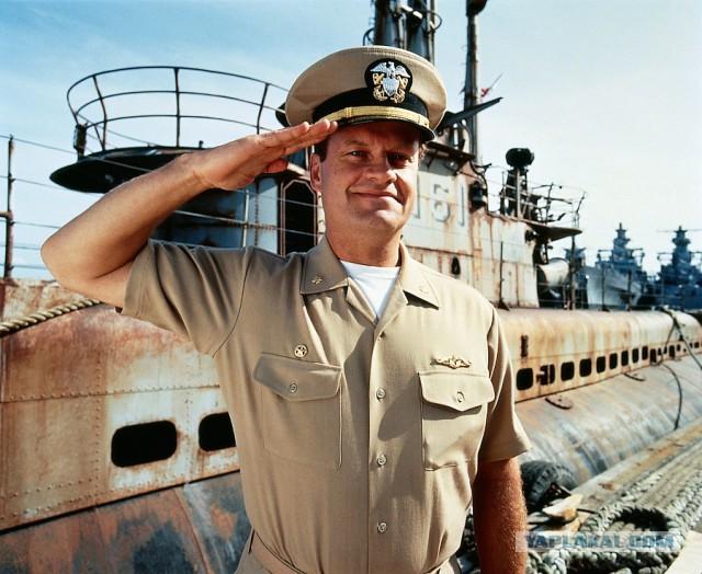Добро пожаловать на борт комедия про подводную лодку