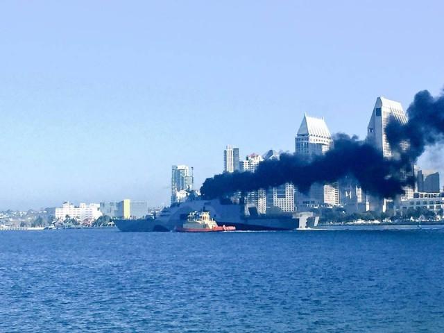 Флагман 6-го флота ВМС США Mount Whitney досрочно покинул Черное море и направился в Средиземное - Цензор.НЕТ 9673