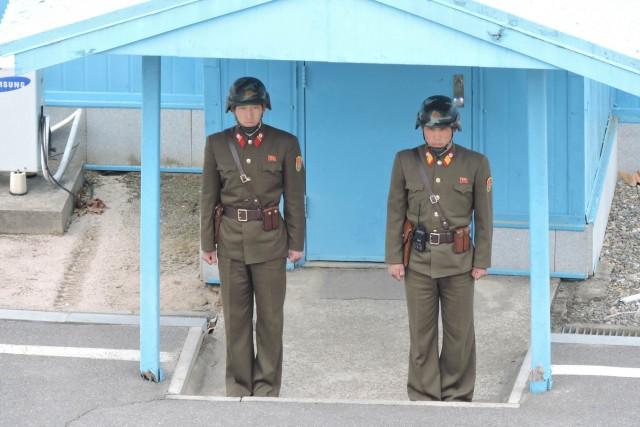 Путешествие в Северную Корею