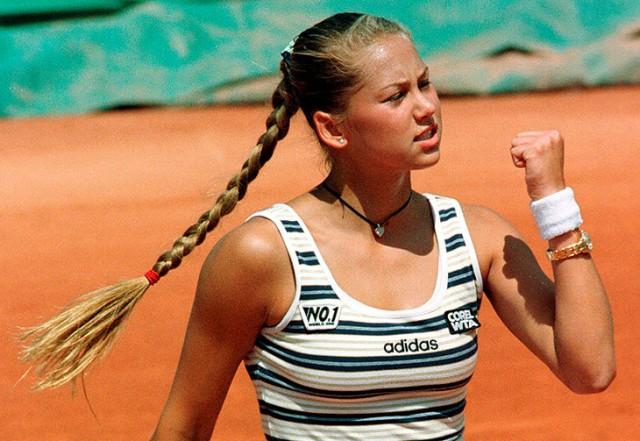 Каким русский спорт был 20 лет назад