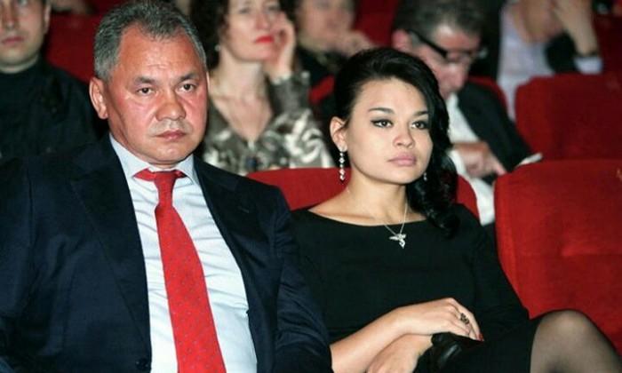 Дочь Шойгу станет управляющим партнером венчурного фонда