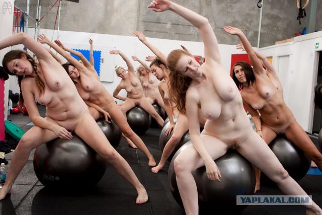 девушки порно спорт фото