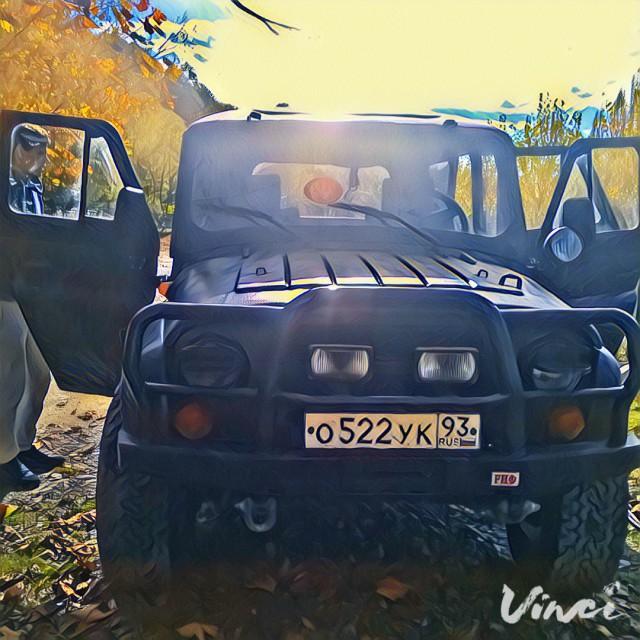 Продаю УАЗ :)