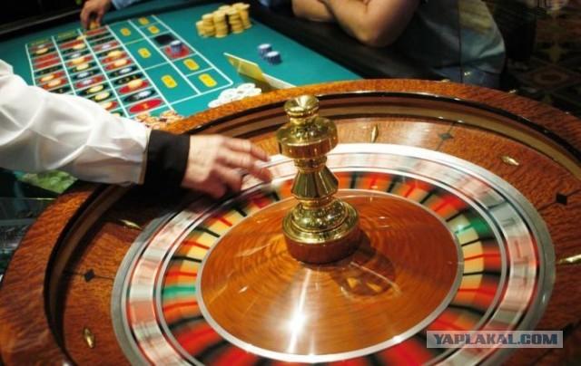 Русская православная церковь займется организацией казино
