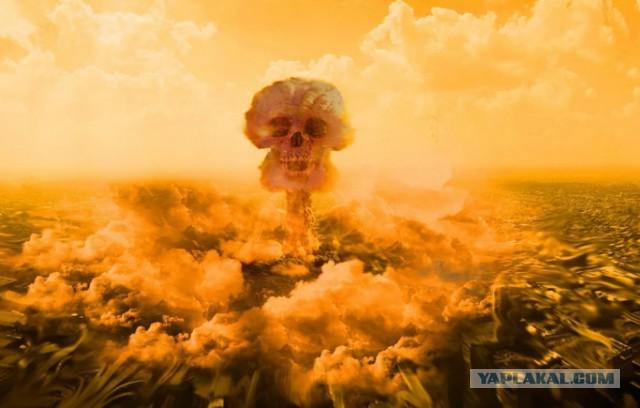 Польский генерал пообещал ядерный удар по России в случае войны